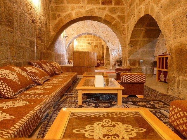מעבר חלוקות: ההוסטל המקדם את התיירות כדי להקל על המתחים של ישראל